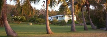Svendsens Beach Great Keppel Island - Accommodation Daintree