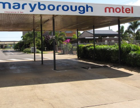 Maryborough Motel and Conference Centre