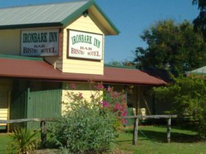 Ironbark Inn Motel - Accommodation Daintree