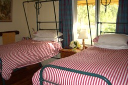 Nelgai Farm Bed and Breakfast