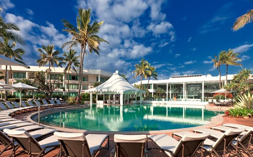 Sheraton Mirage Resort and Spa Gold Coast - Accommodation Daintree