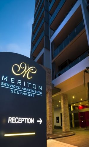 Meriton Serviced Apartments Southport - Accommodation Daintree
