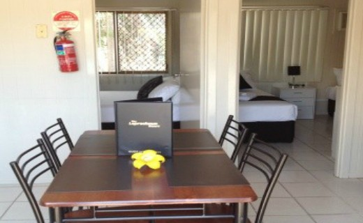 The Leprechaun Resort - Accommodation Daintree