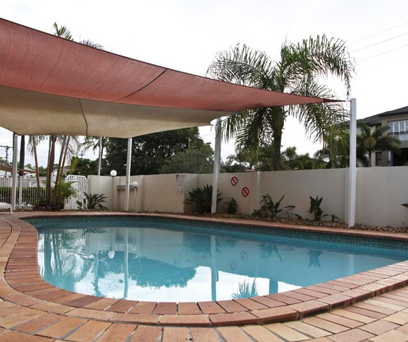 Ambassador Apartments Holiday Units - Accommodation Daintree