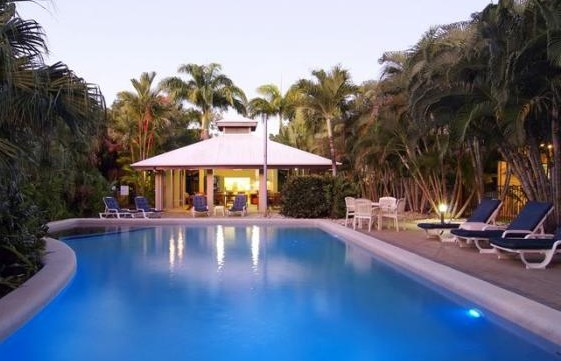Comfort Suites Trinity Beach Club - Accommodation Daintree