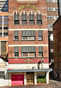 City Edge Brisbane Formerly Explorers Inn