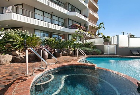 Bougainvillea Apartments - Accommodation Daintree