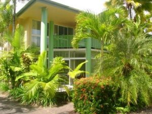 A Tropical Nite - Accommodation Daintree