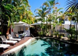 Tropic Sands - Accommodation Daintree