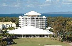 Fairways Golf And Beach Retreat - Accommodation Daintree