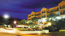 Airlie Beach Hotel - Accommodation Daintree