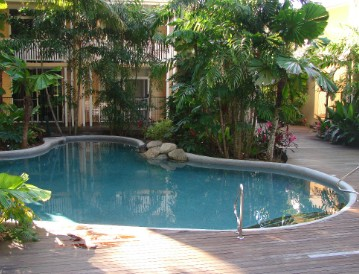 Palm Cove Tropic Apartments - Accommodation Daintree