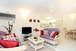 Port Douglas Outrigger Apartments - Accommodation Daintree