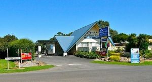 Southern Right Motor Inn - Accommodation Daintree