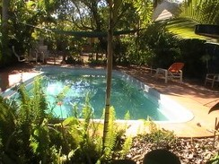 Gulfland Motel and Caravan Park - Accommodation Daintree