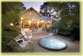 Jacaranda Cottage - Accommodation Daintree