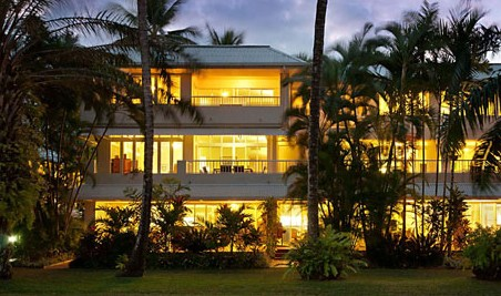 Balboa Apartments - Accommodation Daintree