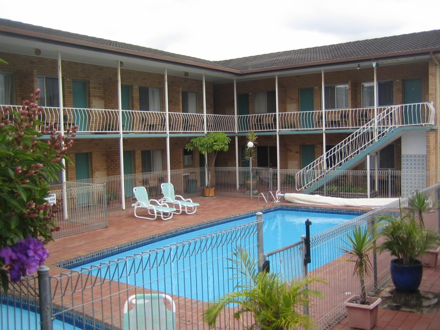 The Coasters Motel - Accommodation Daintree