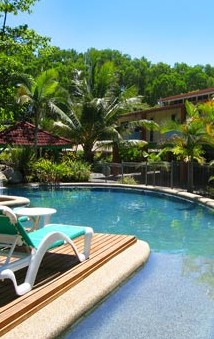 Lychee Tree Holiday Apartments - Accommodation Daintree