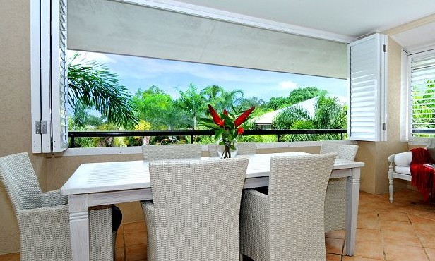 Cayman Villas Port Douglas - Accommodation Daintree