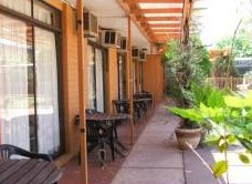 Desert Rose Inn - Accommodation Daintree