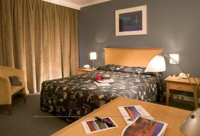 All Seasons Oasis Alice Springs - Accommodation Daintree