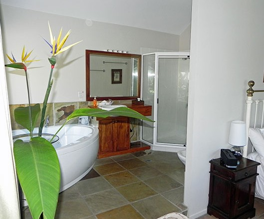 Airlie Waterfront Bed and Breakfast - Accommodation Daintree