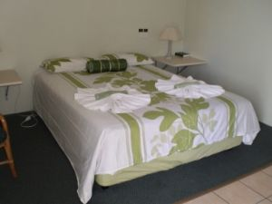 Caboolture Motel - Accommodation Daintree
