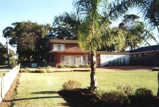 Seaview Holiday Apartments - Accommodation Daintree