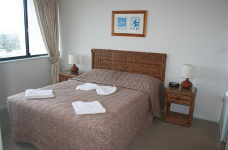Kingsrow Holiday apartments - Accommodation Daintree