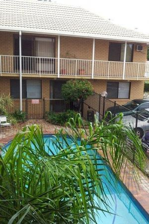 Chermside Motor Inn - Accommodation Daintree