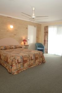 Ambassador Motor Lodge Best Western - Accommodation Daintree