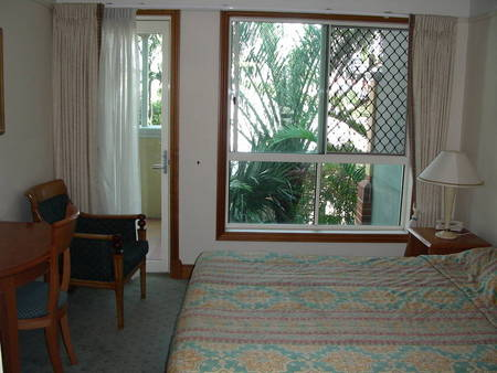 City Park Serviced Apartments