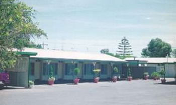 Murray Bridge Oval Motel - Accommodation Daintree