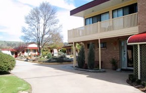 Blayney Goldfields Motor Inn - Accommodation Daintree