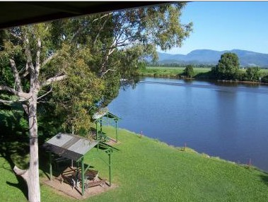 Tweed River Motel - Accommodation Daintree