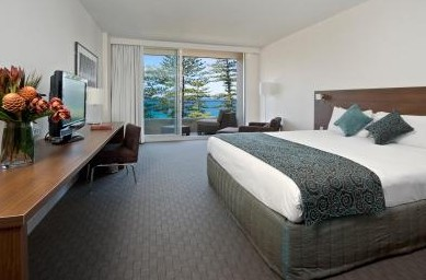 Manly Pacific Sydney Managed By Novotel - Accommodation Daintree