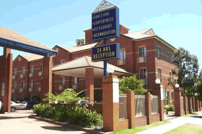 Quality CKS Sydney Airport Hotel - Accommodation Daintree