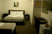 Coral Sands Motel - Accommodation Daintree