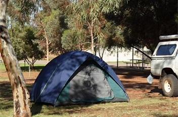 Port Augusta Big 4 Holiday Park - Accommodation Daintree
