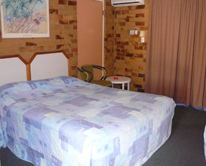 Bribie Island Waterways Motel - Accommodation Daintree