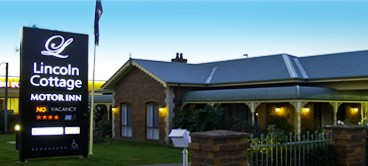 Lincoln Cottage Motor Inn - Accommodation Daintree