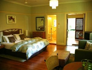 Allender Apartments - Accommodation Daintree