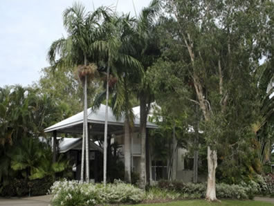 Port Douglas Retreat - Accommodation Daintree