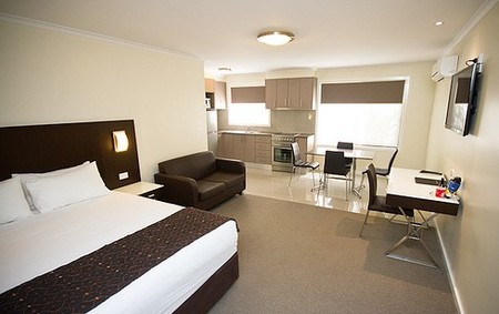 Country Comfort Premier Motel - Accommodation Daintree
