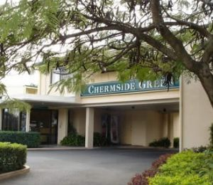 Chermside Green Motel - Accommodation Daintree