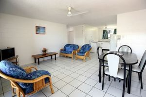 Bayside Apartment Hotel - Accommodation Daintree