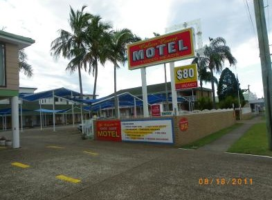 Calico Court Motel - Accommodation Daintree