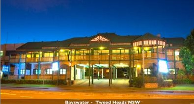 Comfort Inn Bayswater - Accommodation Daintree