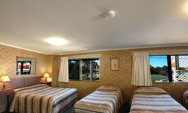 Tweed Harbour Motor Inn - Accommodation Daintree